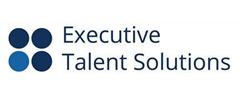 Jobs from Executive Talent Solutions