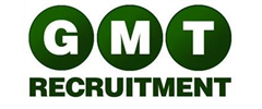 Jobs from GMT Recruitment Ltd