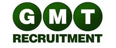 Jobs from GMT Recruitment Ltd