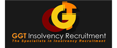 Jobs from GGT Insolvency Recruitment