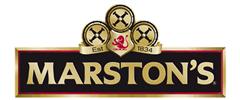 Jobs from Marston's