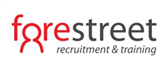 Jobs from fore street employment agency ltd