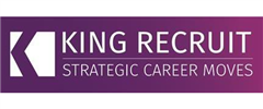 Jobs from King Recruit Ltd