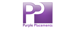 Jobs from Purple Placements