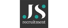 Jobs from JS Recruitment UK LTD