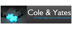 Jobs from Cole & Yates
