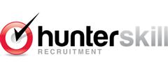 Jobs from Hunterskill Recruitment Ltd