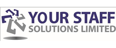 Jobs from Your Staff Solutions Limited