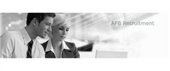 Jobs from AFB Recruitment