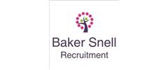 Jobs from Baker Snell Recruitment