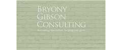 Jobs from Bryony Gibson Consulting