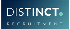 Jobs from Distinct Recruitment
