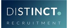 Jobs from Distinct Recruitment