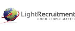 Jobs from Light Recruitment