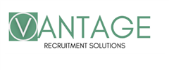 Jobs from Vantage Recruitment Solutions