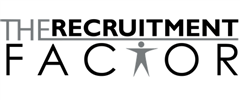 Jobs from The Recruitment Factor
