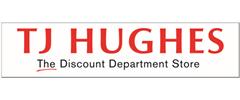 Jobs from TJ Hughes