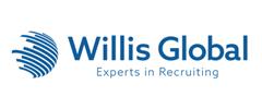 Jobs from Willis Global Ltd