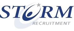 Jobs from Storm Recruitment (Swindon) Ltd