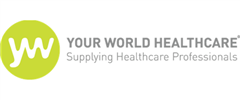 Jobs from Your World Healthcare