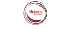 Jobs from Henson Recruitment Ltd