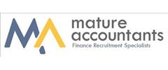 Jobs from Mature Accountants ltd