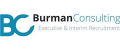 Jobs from Burman Consulting