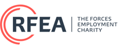 Jobs from RFEA - The Forces Employment Charity