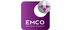 Jobs from EMCO Recruitment Ltd