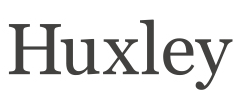 Jobs from Huxley