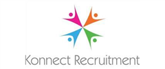 Jobs from Konnect Recruitment Ltd