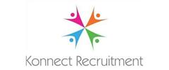 Jobs from Konnect Recruitment Ltd