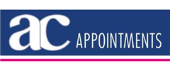Jobs from AC Appointments Ltd