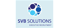 Jobs from SVB Solutions Executive Recruitment