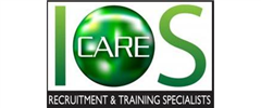 Jobs from IOS Recruitment and Training Services Ltd