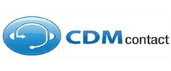Jobs from CDM Contact