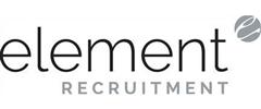 Jobs from Element Recruitment Ltd