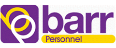 Jobs from BARR Personnel