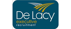 Jobs from De Lacy Executive