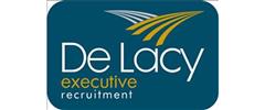 Jobs from De Lacy Executive