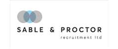 Jobs from Sable & Proctor