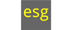 Jobs from ESG Recruitment