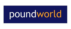 Jobs from Poundworld Retail Ltd