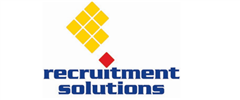 Jobs from Recruitment Solutions Trades & Labour LTD
