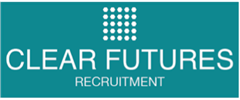 Jobs from Clear Futures Recruitment