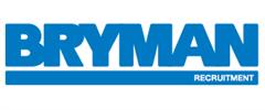 Jobs from Bryman Recruitment