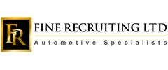Jobs from Fine Recruiting Ltd