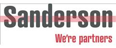 Jobs from Sanderson
