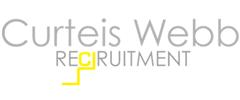 Jobs from Curteis Webb Recruitment