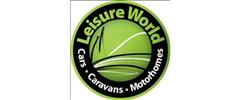 Jobs from Catterick Caravans Leisure World